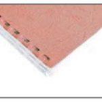 Cubiertas de Cartulina para Encuadernar / 230g/m2 / CARTA /  Studmark ST-07140