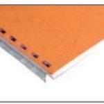 Cubiertas de Cartulina para Encuadernar / 230g/m2 / CARTA /  Studmark ST-07141