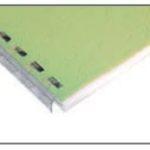 Cubiertas de Cartulina para Encuadernar / 230g/m2 / CARTA /  Studmark ST-07143