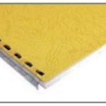 Cubiertas de Cartulina para Encuadernar / 230g/m2 / CARTA /  Studmark ST-07146