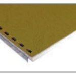 Cubiertas de Cartulina para Encuadernar / 230g/m2 / CARTA /  Studmark ST-07147