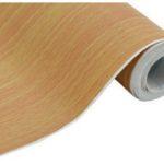 Plástico Adhesivo para Forrar / 80 micras / 45cm x 3m / Studmark ST-06534
