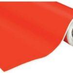 Plástico Adhesivo para Forrar / 80 micras / 45cm x 3m / Studmark ST-06539-F2
