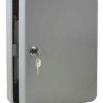 Caja de Seguridad para 40 llaves / LLaveros incluidos / Studmark ST-KB-040