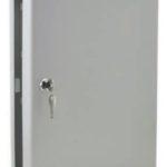 Caja de Seguridad para 60 llaves / LLaveros incluidos / Studmark ST-KB-060