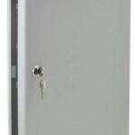 Caja de Seguridad para 80 llaves / LLaveros incluidos / Studmark ST-KB-080