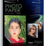 Papel Fotográfico Brillante 260g/m2  / Studmark  ST-00335-WG