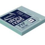 Notas Adhesivas  3″x3″ (75x75mm)  / 100 hojas / Studmark  ST-05441-C