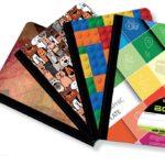 Cuaderno para composición 200 Páginas / 9 3/4″ x 7 1/2″ / Studmark  ST-05201
