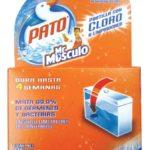 Pastilla Pato cloro / Mr. Musculo / 35 g