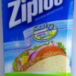 Bolsas Sandwich Econopack / Ziploc / 20 unidades
