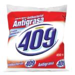Antigrasa  / Fórmula 409 / Bolsa 450ml