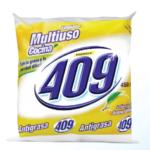 Antigrasa Multiuso Limón  / Fórmula 409 / Bolsa 450ml