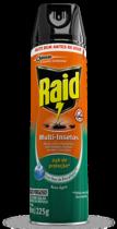 Raid Aerosol Eucalyptus