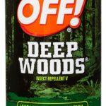 Off Aerosol Deep Woods 6 oz / Caja 12 Unidades