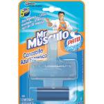 Canastilla Aparato Fresco / Mr. Musculo / Repuesto Lavanda 35 g