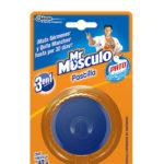 Pastilla Pato azul larga duración / Mr. Musculo / 110 g