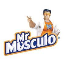 Mr. Músculo