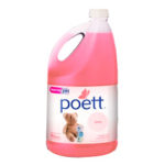 Bebé / Poett / Hat 236ml