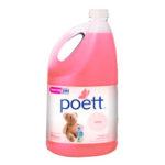 """Desinfectante Poett """"Bebé"""" Bolsa 900ml"""