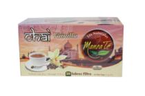 ManzaTe Chai Vanila