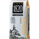 CAFE PURO 1820 RESERVA ESPECIAL 340 GRS