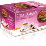 TÉ MANZATÉ ROSA DE JAMAICA