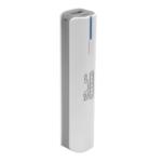 Cargador de Batería con Linterna – Klip Xtreme KBH-135GR