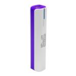 Cargador de Batería con Linterna – Klip Xtreme KBH-135PR