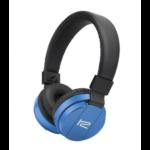 Audífonos con Micrófono Bluetooth® – Klip Xtreme KHS-620BL