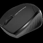 Mouse Inalámbrico Nano – Klip Xtreme KMO-310BK