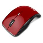 Mouse Inalámbrico Estilizado – Klip Xtreme  KMO-375RD
