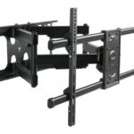 Soporte Articulado con Inclinación y Giro – KlipeXtreme KPM-955