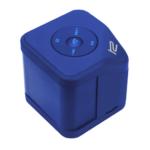 Miniparlante Portátil Bluetooth – KlipeXtreme KWS-601BL