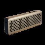 Parlante Metálico con Bluetooth – KlipeXtreme KWS-614GD