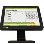 Monitor Táctil – Bematech LE1015