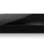 Nexxt Naxos 800-G Switch Gigabit para Escritorio de 8-Puertos