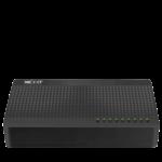 Nexxt Naxos 800 Switch Ethernet para Escritorio de 8-Puertos