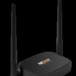 Nexxt Nebula 300 Router Inalámbrico-N 300Mbps