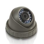 Nexxt Xpy H28-MD Cámara 720p de Metal 6mm tipo Domo con Cable BNC
