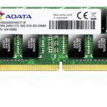 Memoria Ram 8GB DDR4 2400 SO-DIMM
