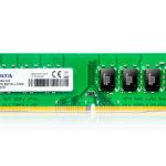 Memoria Ram Adata 4G DDR4 2133 Unbuffered-DIMM