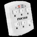 Tomacorriente de Pared – Forza FWT-665