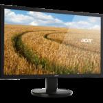 Monitor Acer LCD pantalla panorámica K222HQL