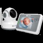 Nexxt RooMate Monitor inalámbrico para bebé