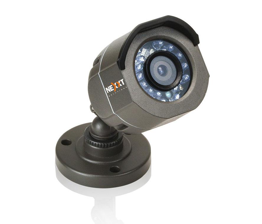 Nexxt  Camara De Seguridad Xpy-736mb