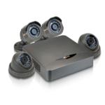 Nexxt DVR – 8 Video Channels XPY8004-KX