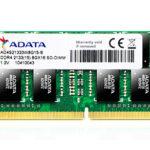 Memoria Ram Adata 8GB DDR4 2133 SO-DIMM