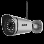 Nexxt Xpy 1210 Cámara IP Inalámbrica para Exterior