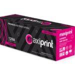 Cartucho de Toner Maxiprint Compatible con HP CE323A CB543A CF213A